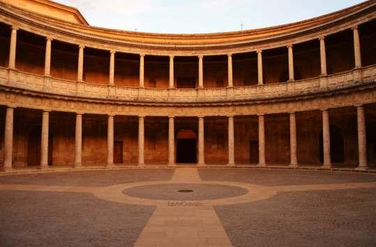 16 Palace Charles V