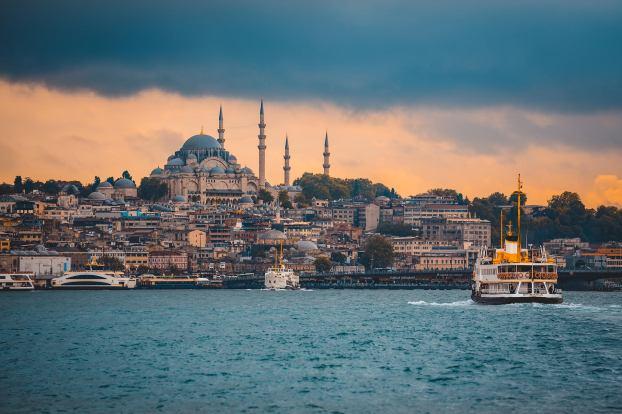 Istanbul Port - Aytek