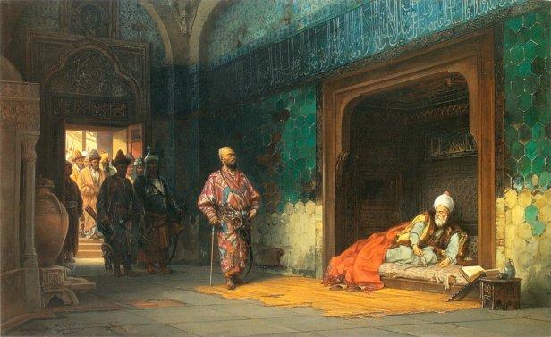Timur-Bayezid