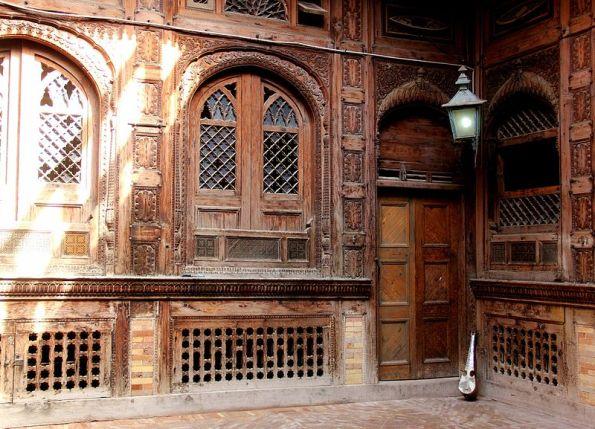 Sethi House Complex