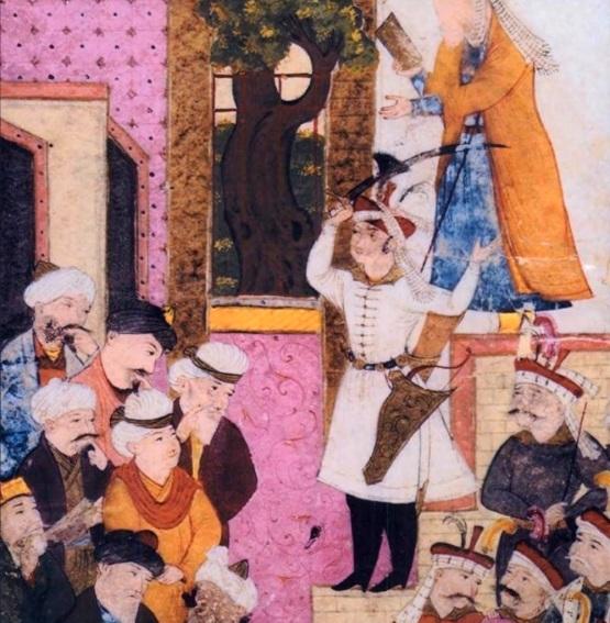 Shah Ismail Shi'a Declaration