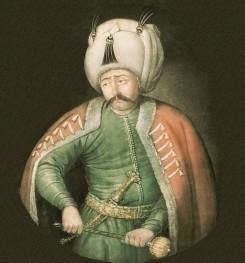 Sultan Selim I
