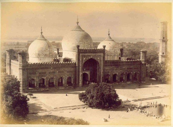 Badshahi 1880s