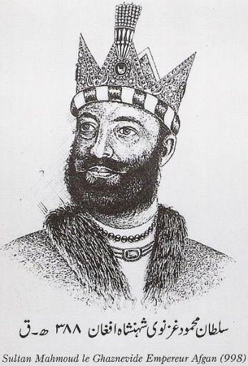 Sultan Mahmud Ghaznawi