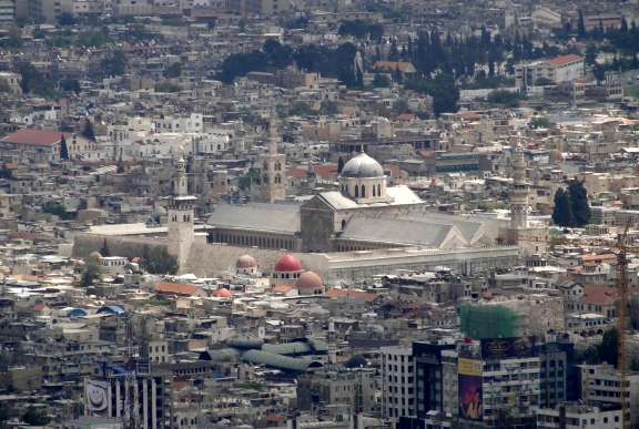 Umayyud Mosque + City.jpg