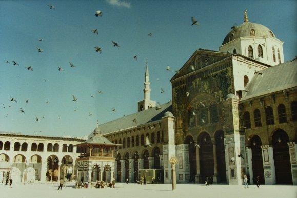 Umayyud Mosque